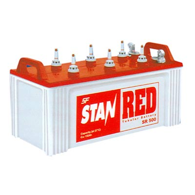 Exide SF Stanred UPS Battery in chennai