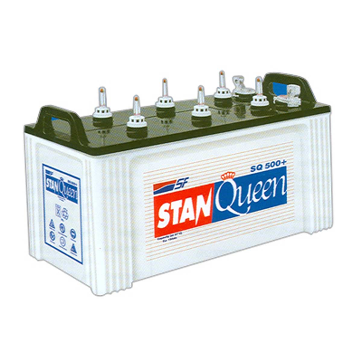 Exide SF Stanqueen Inverter Battery in chennai
